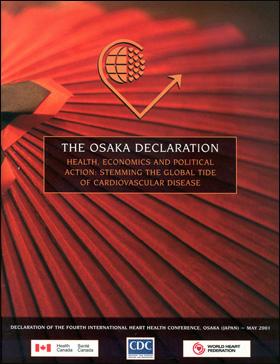 Osaka Declaration