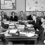 Advisory Council of the National Heart Institute: Historic First Meeting