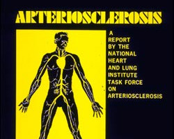 The landmark 1971 Report of the NHLI Task Force on Arteriosclerosis