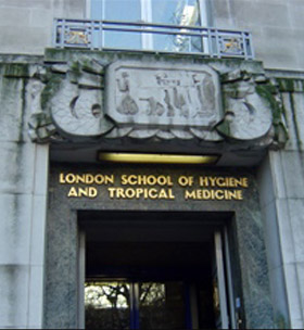 Lond School of Hygience and Tropical Medicine