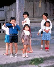 Tanushimaru, Japan: Ten-year Seven Countries Study Follow-up Survey