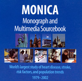 MONICA Monograph and Multimedia Sourcebook